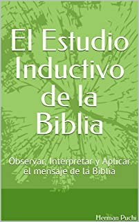 Best estudio inductivo de la biblia Reviews
