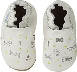 Random Icons Soft Sole (Infant/Toddler)