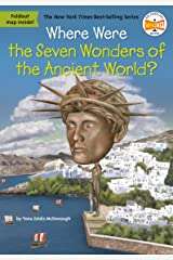 Where Were the Seven Wonders of the Ancient World? (Where Is?) Kindle Edition