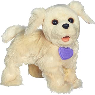 FurReal Friends Walkin Puppies Biscuit Toy Plush