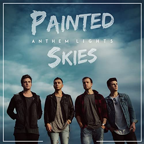 Painted Skies by Anthem Lights on Amazon Music - Amazon com