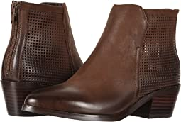 Brown Brushed Nubuck