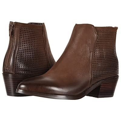 David Tate Kaci (Brown Brushed Nubuck) Women