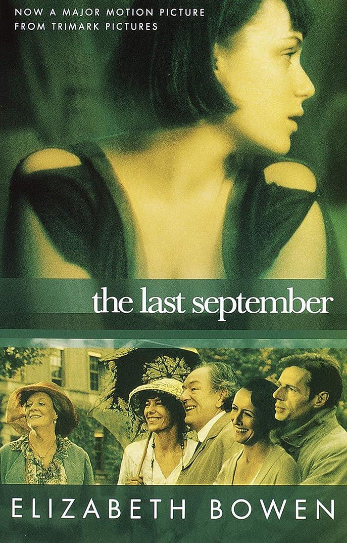 時計未来溶接The Last September (English Edition)