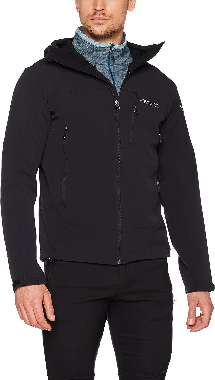 Marmot Men's Moblis Softshell Jacket