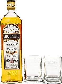 Bushmills Original Irish Triple Distilled Whisky 1 x 1 l