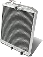 civic race radiator