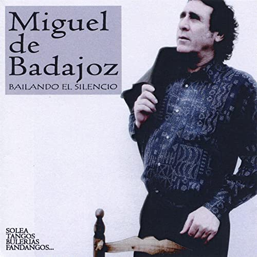 El bordon de la guitarra - Solea de Miguel De Badajoz en Amazon ...