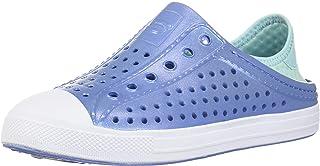 Unisex-Child Foamies Guzman Steps-Shimmer Sweet Water Shoe