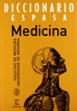 Diccionario Espasa Medicina (Coleccion Diccionarios Espasa) (Spanish Edition)