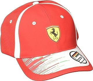 Ferrari Scuderia Sebastian Vettel Cap 2018