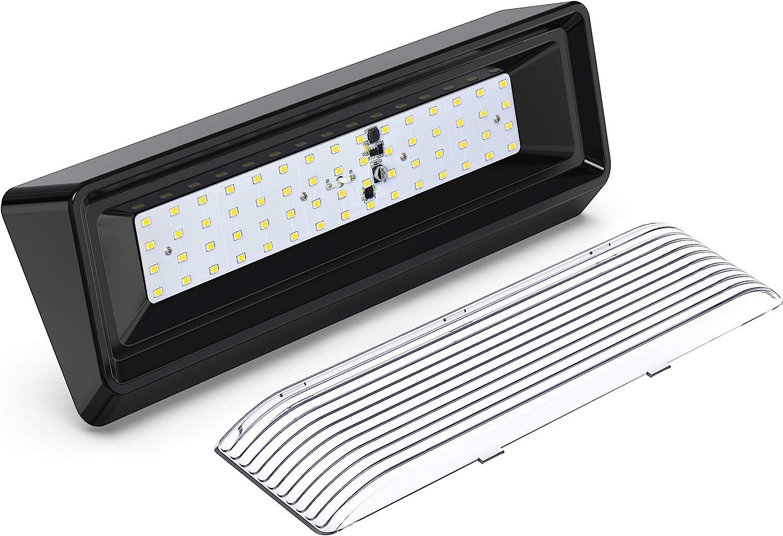 Leisure Ultra-Cheap Deals LED RV Exterior Porch Utility 12v Light Lig Over item handling ☆ 650 Lumen XL