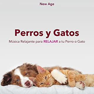 Perros y Gatos: Música Relajante para Relajar a tu Perro o Gato, Sonidos de la Naturaleza Calmantes
