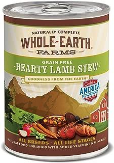 Whole Earth Farms Grain Free Hearty Stew