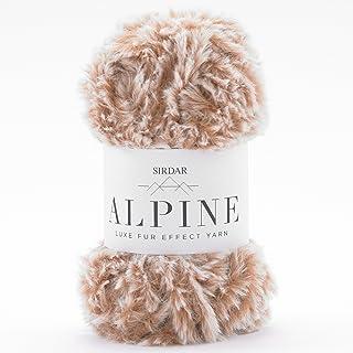 Sirdar Yarns - Alpine - Lynx 404