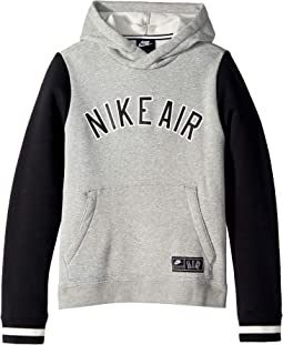 Air Pullover Fleece Top (Little Kids/Big Kids)