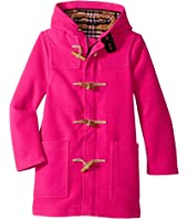 Burberry Kids - KG6 Burford (Little Kids/Big Kids)