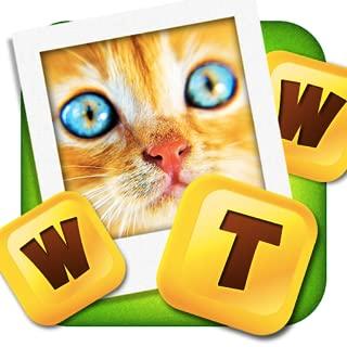 4 pics 1 word (Kindle Tablet Edition)
