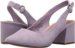 Dizzy Slingback Block Heeled Sandal