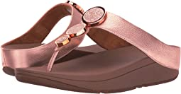 Halo Toe Thong Sandals