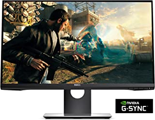 DELL S2817Q  - Monitor para PC Desktop (2K, Ultra HD, 60,5 cm (23.8