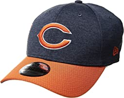 39Thirty Official Sideline Home Stretch Fit - Chicago Bears