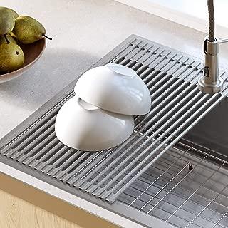 Best sink racks and mats Reviews