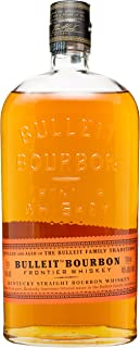 Bulleit Bourbon, 700ml