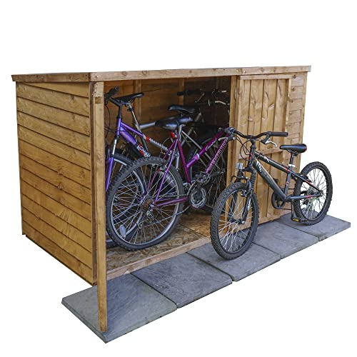 Bike Shed: Amazon co uk