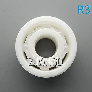 R3 ZrO2 指 スピナー フィンガージャイロ 深溝玉軸受 内径 4.763mm 外径 12.7mm 幅 4.763mm ジルコニアセラミックベアリング 龜旅