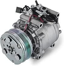 Mophorn CO 3057AC (38810-P2F-A01) Universal Air Conditioner AC Compressor for 94-00 Honda Civic 97-01 CR-V 1.6L A/C Compressor 77560 78560