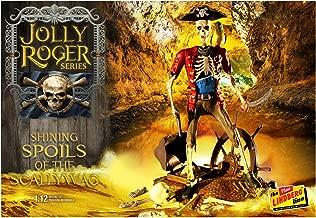 Lindberg 1/12 Jolly Roger Series Shining Spoil of Scallywag, LND614