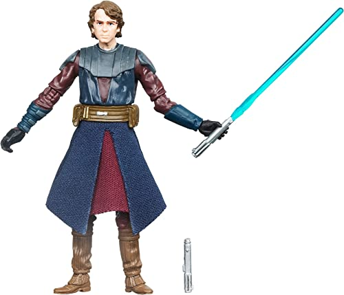 venta de ofertas Figura Figura Figura Star Wars The Vintage Collection Anakin Skywalker  con 60% de descuento