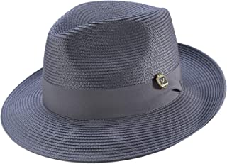 58c1c355e Amazon.com: Blues - Fedoras / Hats & Caps: Clothing, Shoes & Jewelry