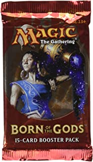 Magic the Gathering Born of the Gods Booster Pack