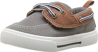 carter's Cosmo Boy's Boat Shoe