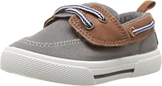 Cosmo Boy's Boat Shoe