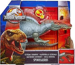Best spinosaurus toy jurassic park 3 Reviews