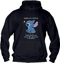 rivenditore online 7bcb9 a10e7 Amazon.it: felpa stitch