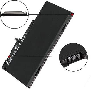 Yafda CM03XL New Laptop Battery for Hp EliteBook 840 845 850 740 745 750 G1 G2 Series ZBook 14 Series 717376-001 CM03050XL CO06 CO06XL E7U24AA HSTNN-IB4R HSTNN-DB4Q HSTNN-LB4R 11.1V 50Wh