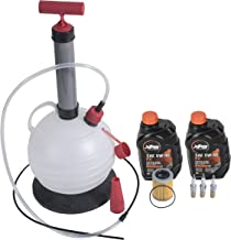 Watercraft Superstore Complete Oil Change Kit for Seadoo 900ACE - Fits Spark and GTI 90 / GTS 90