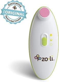 zoli baby buzz b nail trimmer