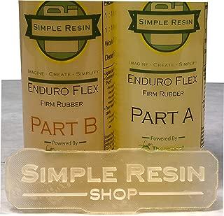 flexible polyurethane resin