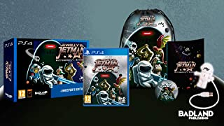 Willy Jetman Astromonkey's Revenge Sweeper Edition PS4|Sweepers Edition|1|N/A|PS4|Disc|Disc