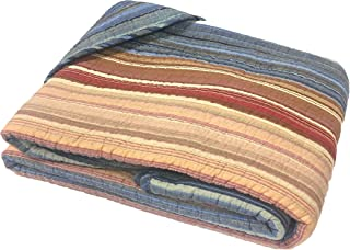 Greenland Home Katy Throw Blanket, Full, Multi