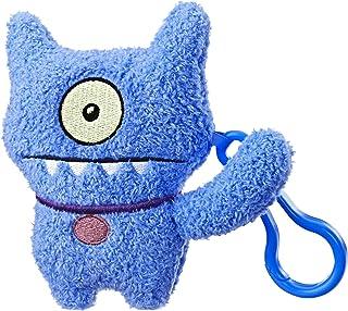 "Hasbro Uglydolls Ugly Dog to-Go Stuffed Plush Toy, 5"" Tall"