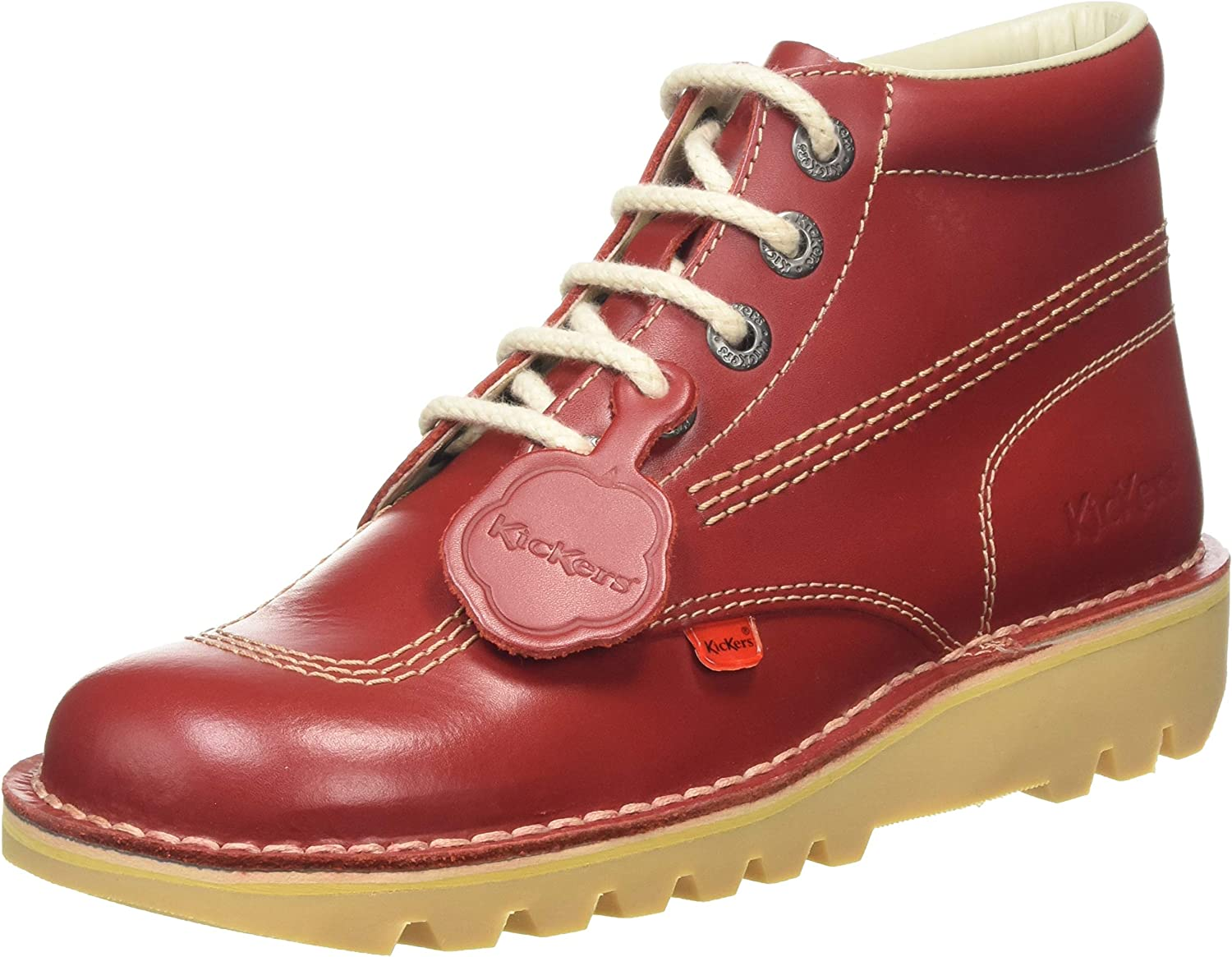 Kickers Men's Ankle Classic Boots