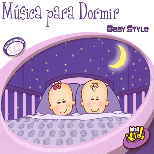 Música Para Dormir - Baby Style by A. Seoane on Amazon Music - Amazon.com