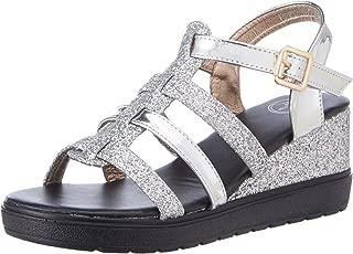 Red Pout Women's Fashion Sandals