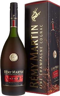 Remy Martin VSOP Fine Champagne Cognac mit Geschenkverpackung 1 x 1 l